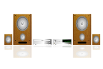 インクスケープ作成例、AV機器