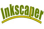 インクスケープ作成例、オリジナルロゴ1