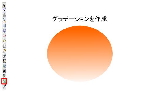 Inkscapeの操作