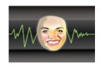 Inkscapeで人の顔